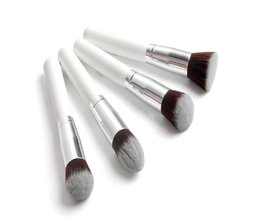 Professionele Make up Kwasten Set (4 stuks)