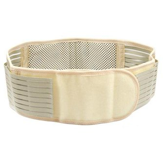 Verwarmende Waist Belt