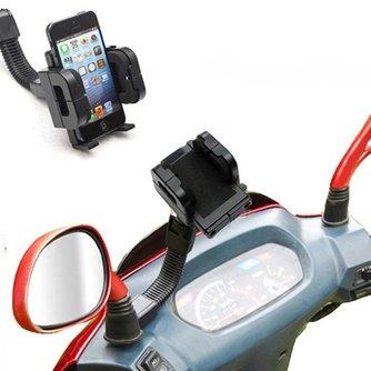 Telefoonhouder voor Motorfiets