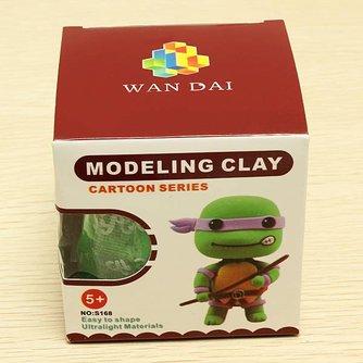 3D Modelleerklei voor Kinderen