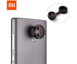 Telefoon Lens voor Xiaomi Smartphone
