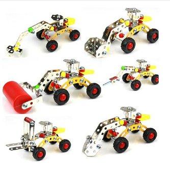 Bouw en Constructie Speelgoed