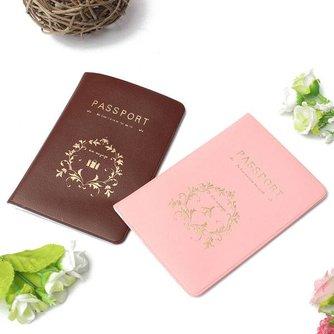 Paspoort Hoesje