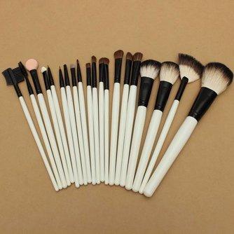 20-Delige Kwastenset voor Make-up