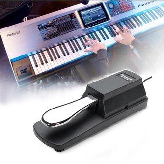 Sustain Pedaal voor Elektrische Keyboards