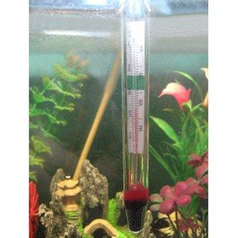 Aquarium Temperatuurmeter