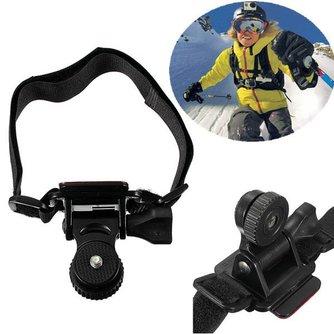 Helm Mount voor GoPro
