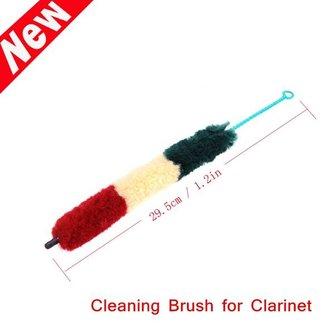 Schoonmaakborstel voor Klarinet