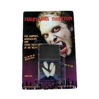 Vampiertanden Set 2 Stuks