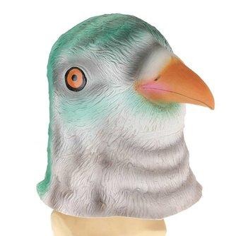 Vogel Masker