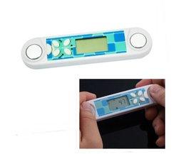 Digitale Lichaamsvetmeter LCD