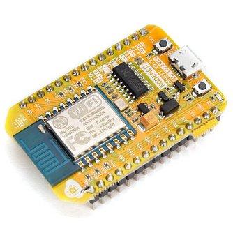 WiFi Ontwikkelboard voor ESP8266 Module