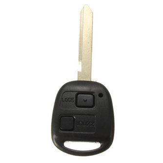 Autosleutel voor Toyota Avensis