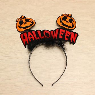 Halloween Haaraccessoire