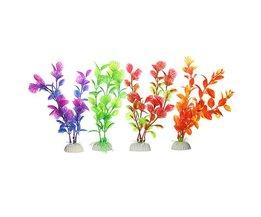 Kunststof Aquariumplanten