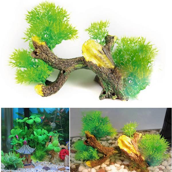 Aquarium decoratie bosai online kopen i myxlshop for Decoratie aquarium