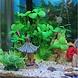 Aquarium Decoratie Bosai