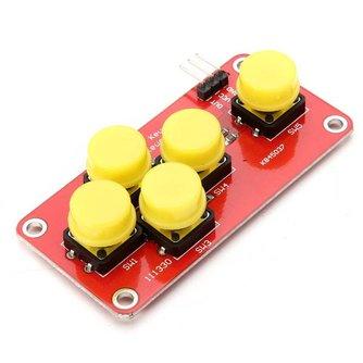 Keyboard Module voor Arduino