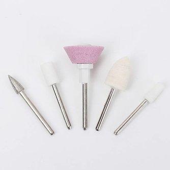 Vijfdelige Manicure Set