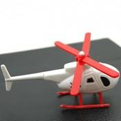 Speelgoed Helicopter 3 Stuks