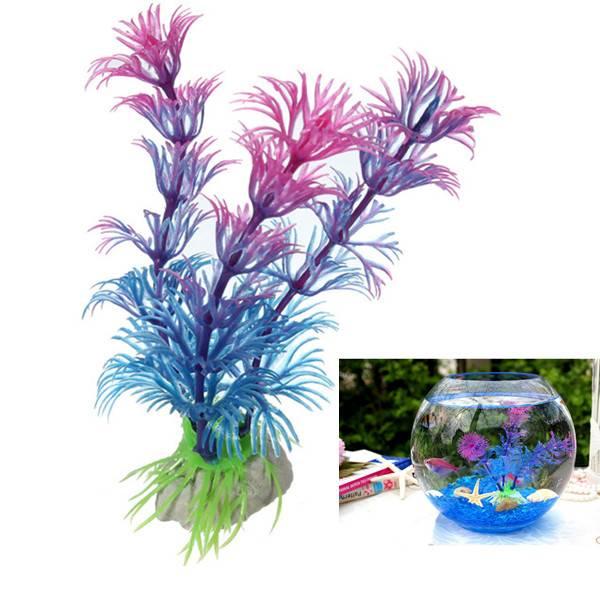 Kunststof Plant Aquarium