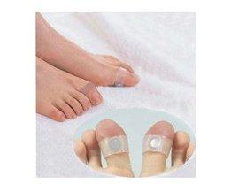 Ringen voor Teenmassage