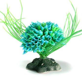 Plastic Plant Aquarium