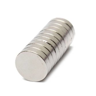 Kleine Neodymium Magneten 5 Stuks