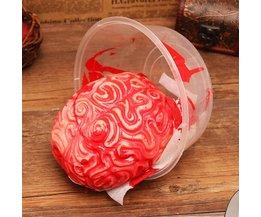 Nep Hersenen Decoratie