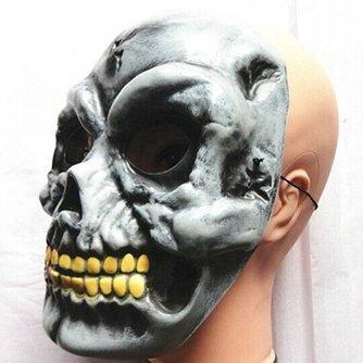 Latex Horror Masker