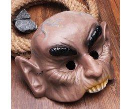 Eng Halloween Masker