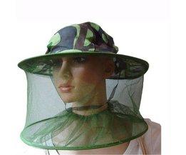 Anti-muggen Hoed
