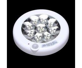Nachtlamp LED Plafond
