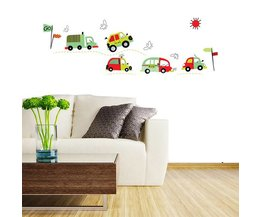 Muur Stickers Decoratie Auto