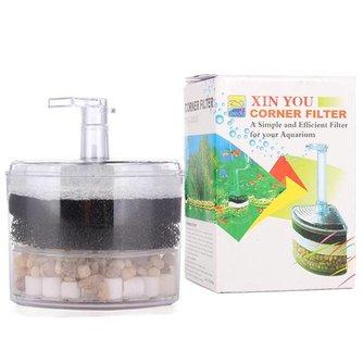 Filter Voor Aquarium