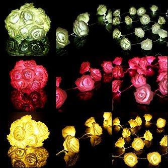 Bloemslinger LED