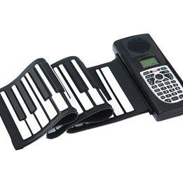Piano & Roll Up instrumenten