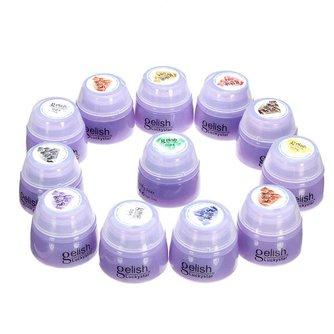 Set UV-Gel