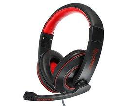 Game Headset GX-K9