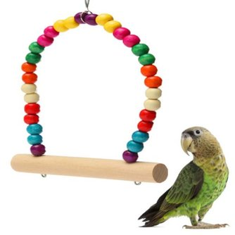 Schommel Voor Vogel