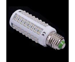 Energiebesparende LED Lamp 108-110V