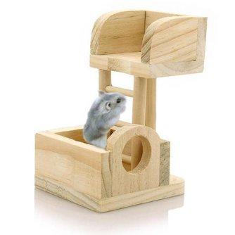 Speelgoed Voor Uw Knaagdier