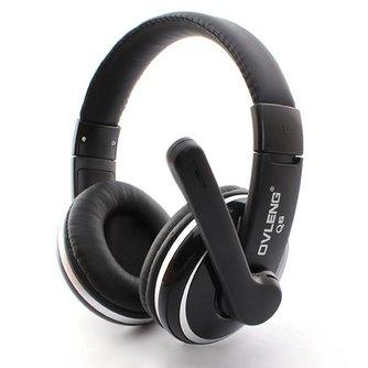 Headphone Met Microfoon