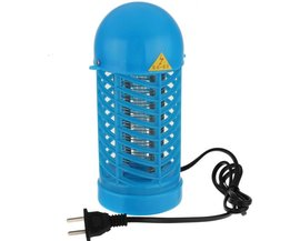 Elektronische Insectendoder Lamp