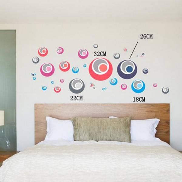 interieur van nu wanddecoratie kopen online internetwinkel