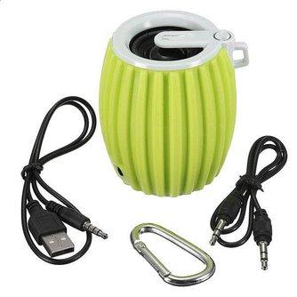 Bierton Bluetooth Speaker