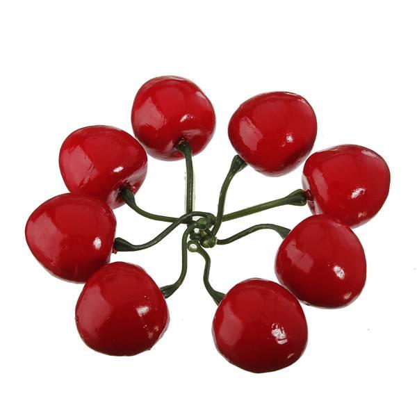Decoratie Fruit (Kersen)