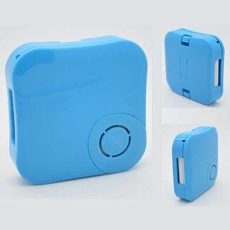 Draagbare Vibratie-Speaker