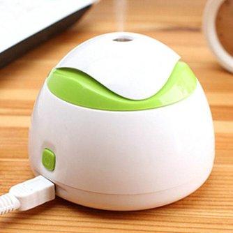 Luchtverfrisser met USB