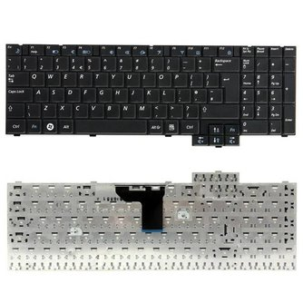 Vervangend Toetsenbord voor Samsung R530 RV510 S3510 E352